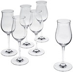 Riedel Vinum Cognac-Hennessy Glasses, Set of 6
