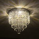 Hile Lighting KU300074 Modern Chandelier