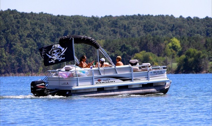 The Most Expensive Pontoon Boats and Where in the World to Find Them