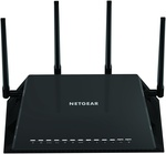 NETGEAR Nighthawk X4S - AC2600 4x4 MU-MIMO Smart WiFi Dual Band Gigabit Gaming Router